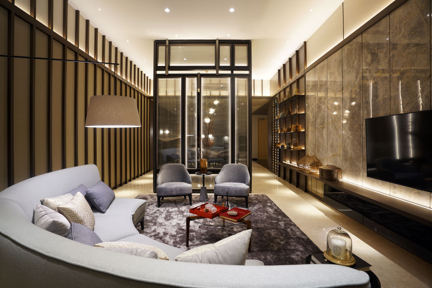 GuocoLand Malaysia Launches DC Residensi Luxury Living Campaign in Collaboration with Ingress Auto
